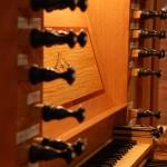 FLC Organ stops