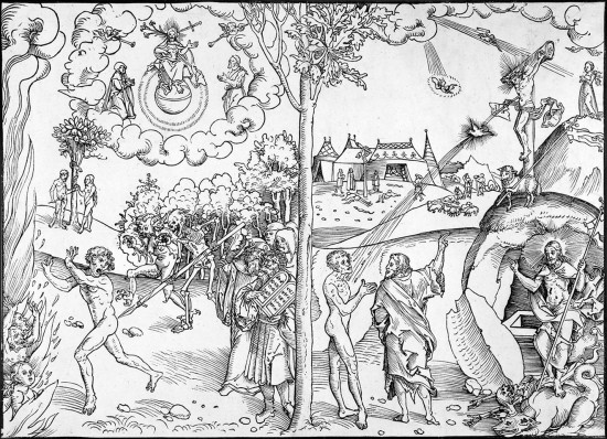 Cranach_law_and_grace_woodcut (1)