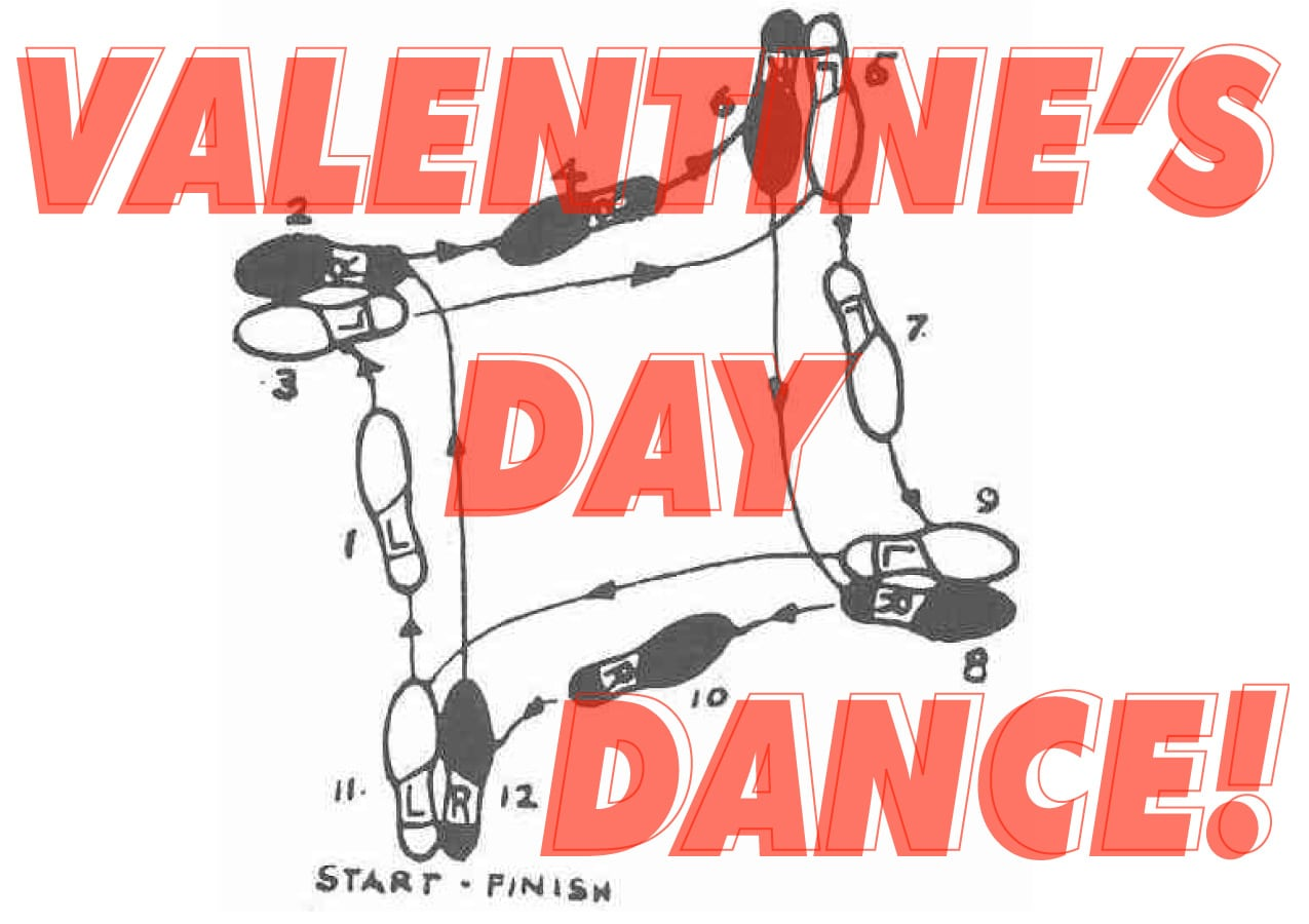 Valentine S Day Dance For The Whole Family The First Lutheran