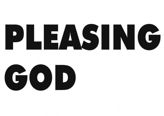 pleasing_god