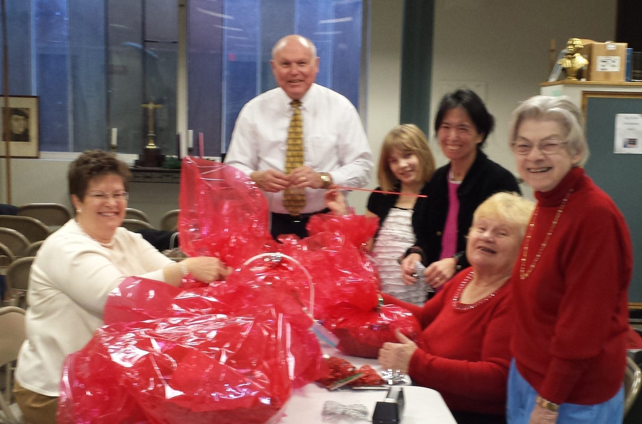thanks basket makers and cookie bakers christmas gifts for the