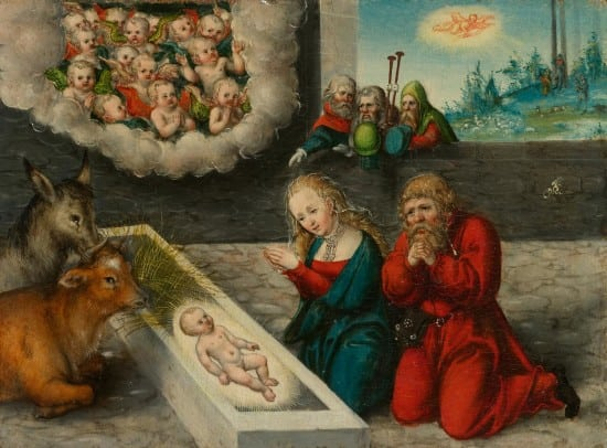 cranach_nativity
