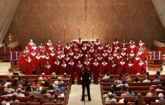 clhs choir
