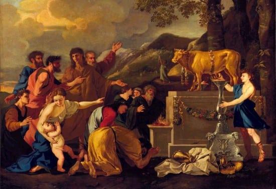 adoration-of-the-golden-calf-andrea-di-lione-artist