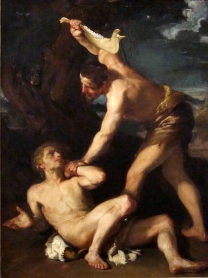 Italian_School_-_Cain_Killing_Abel,_mid-17th_century,_(Gaetano_Gandolfi,_1734-1802)