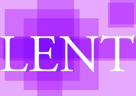 lent 02